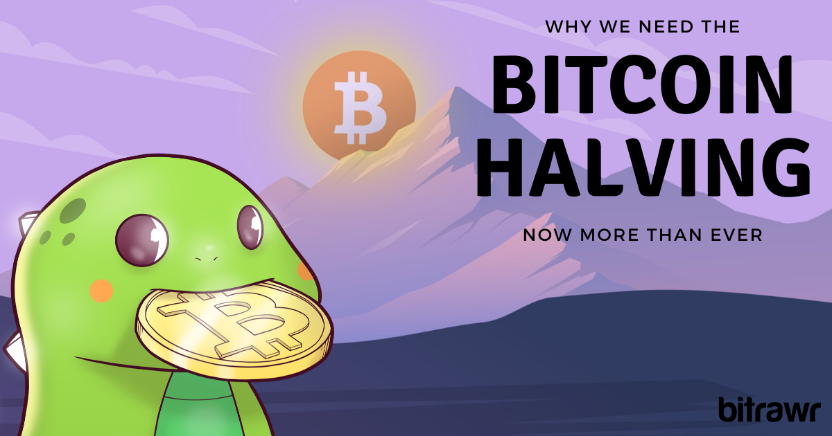 Bitcoin Halving Importance